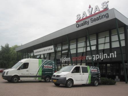Savas Seating | FSV Corporate Finance