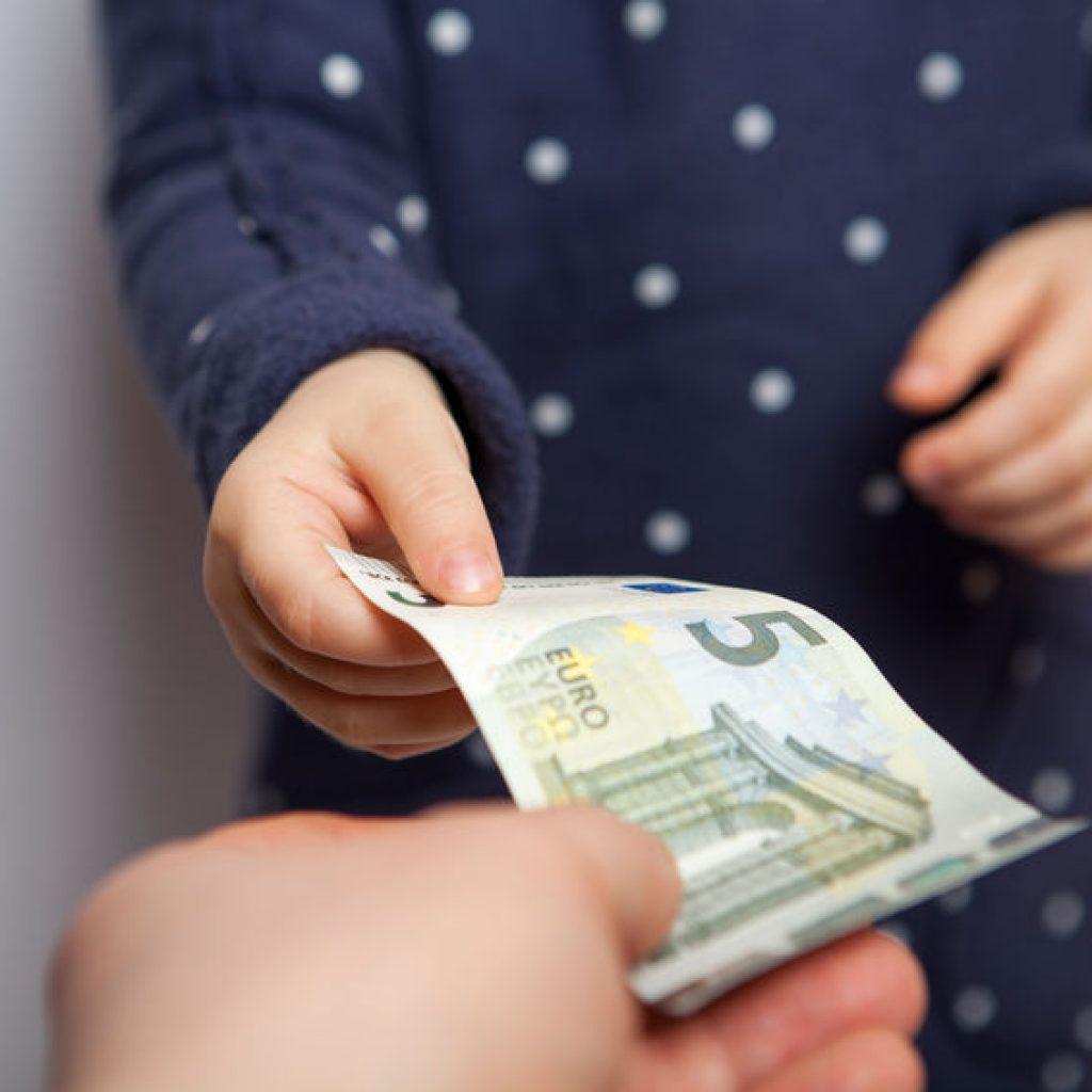 Werkloosheid of failliet Wat betekent dat voor uw alimentatieplicht